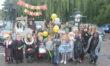 Melksham Carnival defies the rain!