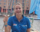 Challenging 46,000 mile Round the World Clipper Race