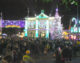 The big Christmas switch OFF! Market Place delay hits Christmas lights display