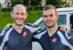 Melksham cycling duo celebrate international success