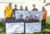 Oak students raise £4,554 for charity
