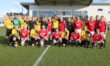 Manchester United legends thrill 900-strong crowd