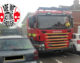 Fire service call for more considerate parking