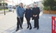 Market Place criticised for being hazardous for visually impaired