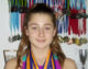 Nine county championship medals in nine races scooped by Melksham swimmer