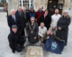 All's well that ends well! Historic Market Place wells are commemorated