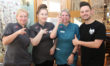 Family delivers deaf awareness training