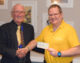 Lions donate to local causes