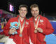 Another bronze medal comes home to Melksham