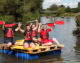 Bumper Food & River Festival weekend is fit to burst!