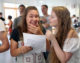 Oak students praised for hard work and success as exam results come in