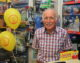 Toy shop celebrates 50 years on Melksham's high street