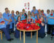 Final push for poppies from Melksham Hospital