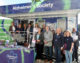 Melksham welcomes Alzheimer's Society Roadshow