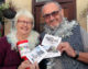 Christmas cards to support Melksham Carnival now on sale