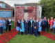 Melksham Remembers armistice centenary