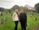 Cemetery extension to service the community for next 20 years