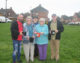 Community group to transform green space