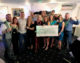 The Mighty Titans of Bowerhill donate £20,000 to local charity