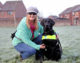 Guide dog gives Bowerhill resident new lease of life