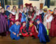 Melksham Music and Drama get ready for panto season