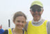 Local father and daughter take on London Marathon for mental health