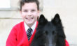 Young dog trainer heading to Crufts!