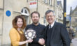 Fundraising pub landlords win  'Person of the Year'
