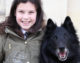 Young dog trainer and her deaf dog crowned Crufts champions!