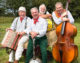 The Wurzels are  coming to Melksham!