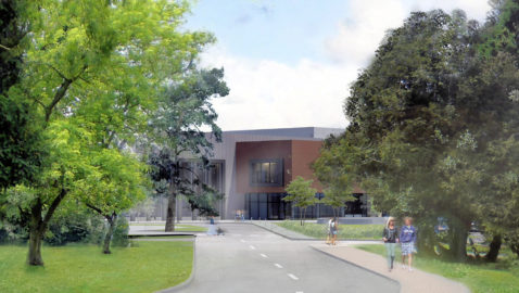 Concerns over  campus project as  Wiltshire Council  faces £50m shortfall