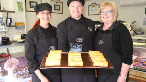 Melksham business celebrates 50 years