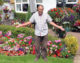 Green-fingered local is back on top in Melksham in Bloom