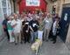 Money raised through café helps the community