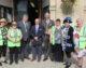 You're bloomin' marvellous! Town praises hard-working volunteers