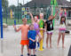 Splashpad grand opening this weekend!