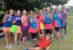 Parkrunner celebrates 50th run!