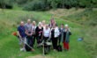 Good neighbours become good caretakers!    Residents band together to care for much-loved nature reserve