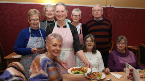 'Important' meals service for vulnerable and isolated people appeals for help