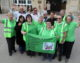 Hat-trick 'Gold' win for Melksham!