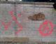 Outrage at General Election vandalism