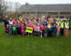 And they're off! Junior parkrun launches inMelksham