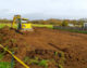 Mini country park begins to take shape