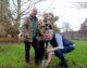 Melksham goes wild for trees! Town council launch exciting tree planting campaign