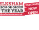 Who deserves to be Melksham's Person or Group of the Year 2019?