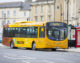 Huge public outcry in response to Bath bus axing