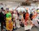 Melksham  celebrates World BookDay