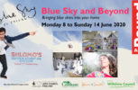 Blue Sky & Beyond: Bringing blue skies into your home