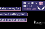 Help Dorothy House if you need a mortgage or a mortgage review
