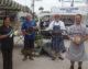 Melksham market is welcomed back post-lockdown